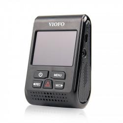 Видеорегистратор с WiFi модулем VIOFO WR1 (с GPS и без GPS)