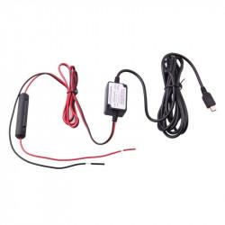Двухканальный видеорегистратор VIOFO A129 Duo c GPS с двумя камерами и WiFi