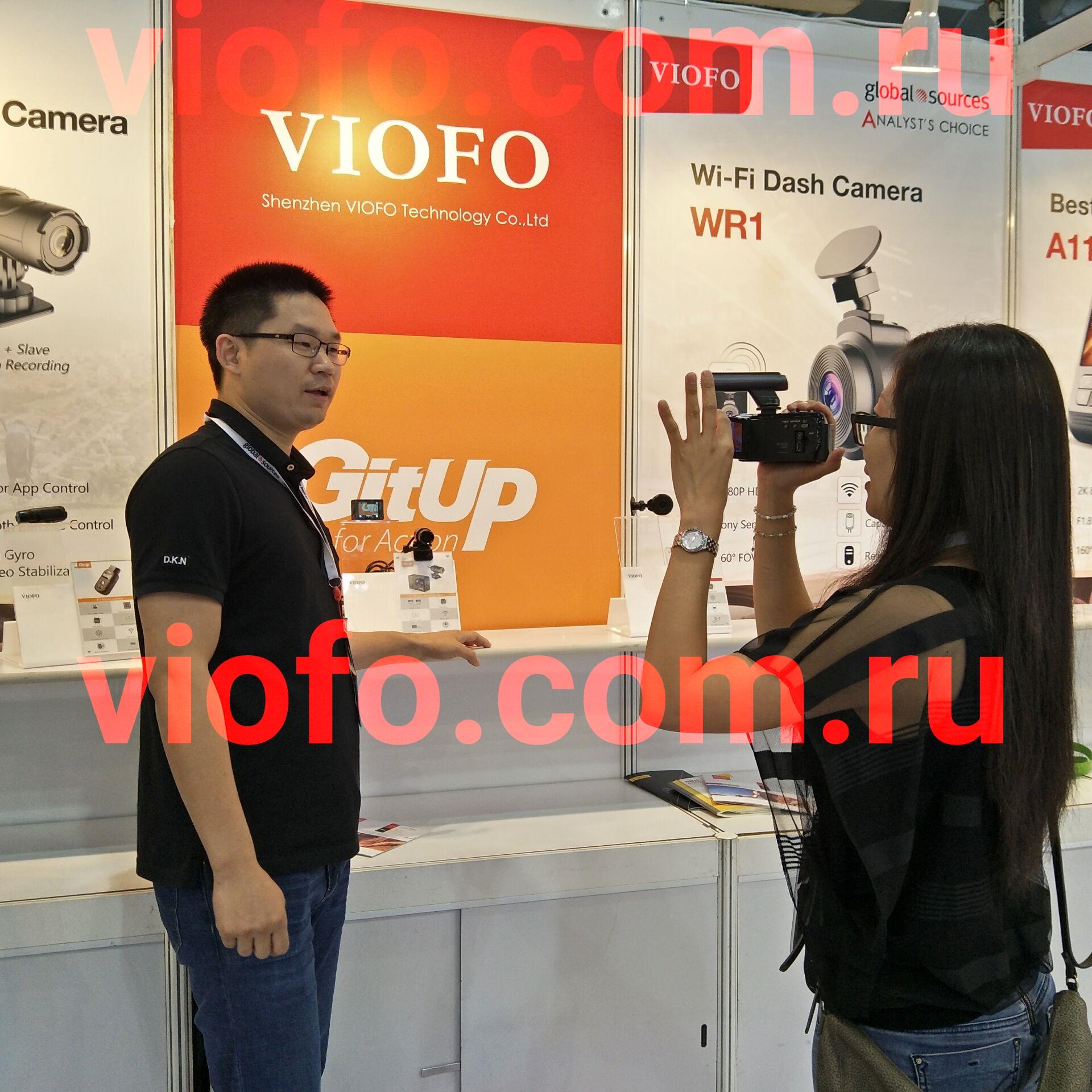 VIOFO официальный магазин